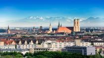 Munich Day Trip from Frankfurt, Frankfurt, Beer & Brewery Tours