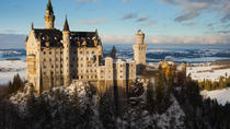 Neuschwanstein Castle Day Trip from Frankfurt, Frankfurt, Super Savers