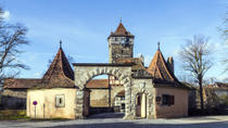 Nuremberg and Rothenburg Day Trip from Frankfurt, Frankfurt, Multi-day Tours