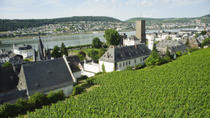 Private Tour: Customizable Rhine Valley Day Trip from Frankfurt, Frankfurt, Day Trips