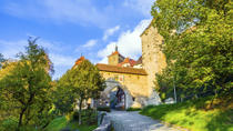 Private Tour: Rothenburg and Romantic Road Day Trip from Frankfurt, Frankfurt, Overnight Tours