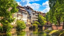 Private Tour: Strasbourg and Black Forest Day Trip from Frankfurt, Frankfurt, Custom Private Tours