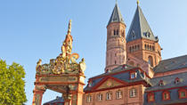 Wiesbaden and Mainz Day Trip from Frankfurt, Frankfurt, Private Sightseeing Tours