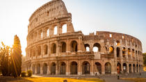 Private Full day Tour of Rome from Civitavecchia, Rome, Full-day Tours