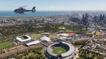 Heart of Melbourne Helicopter Tour, Melbourne, Helicopter Tours