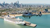 Melbourne City and Coast Helicopter Adventure, Melbourne, Helicopter Tours