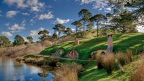 Hobbiton Movie Set Tour from Rotorua, Rotorua