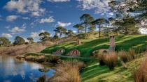 'Lord of the Rings' Hobbiton Movie Set Tour, ロトルア