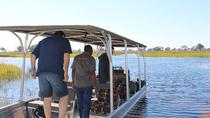 One Day Okavango Delta Boat Safari, Maun, Day Trips