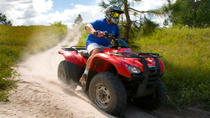 ATV Off Road Experience, Orlando, 4WD, ATV & Off-Road Tours