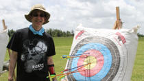 Target Archery Experience, Orlando, Adrenaline & Extreme