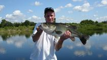 Trophy Bass Fishing Experience, Orlando, Attraction Tickets