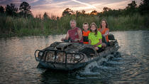 Ultiem UTV-avontuur over land en water vanuit Orlando, Orlando, 4WD, ATV & Off-Road Tours
