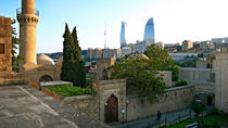 Azerbaijan, Georgia and Armenia Tour (7 days), Baku, Multi-day Tours