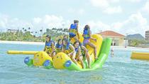 Surfside Beach Experience, Aruba, Water Parks