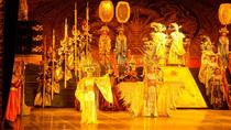 Hangzhou Night Tour: Dinner and Romance of the Song Dynasty Show, Hangzhou