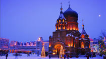 Private Day Tour: Harbin City and Ice and Snow World, Harbin, Day Trips