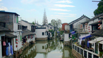 Private Tour: Zhujiajiao, Oriental Pearl Tower und Historisches Museum Shanghai, Shanghai, Private ...