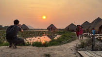 Best Sunset Tour by Bike, Siem Reap, Bike & Mountain Bike Tours