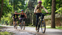 Explore Angkor Wat by Bike, Siem Reap, Bike & Mountain Bike Tours
