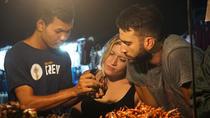 Siem Reap Street Food Tour at Night, Siem Reap, Cooking Classes