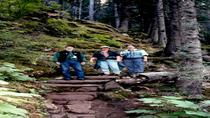 Skagway Shore Excursion: Chilkoot Trail Hike and Float Tour, Skagway, Ports of Call Tours