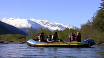 Skagway Shore Excursion: Scenic River Float Tour, Skagway, Half-day Tours