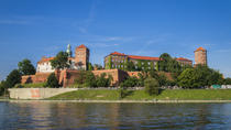 Krakow City Package: Wawel Castle Guided Tour and Vistula River Cruise, Krakow, Attraction Tickets