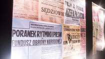 Memory Trail: Schindler's Factory Tickets Package, Krakow, Attraction Tickets