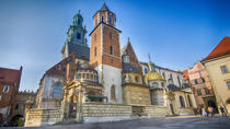 Wawel Cathedral Skip-the-Line Ticket with Audio Guide, Krakow, Attraction Tickets