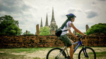 Ayutthaya's Highlights, Bangkok, Day Trips