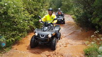 AlteTour l Quad Tour of Alte in the Algarve Countryside, Faro, 4WD, ATV & Off-Road Tours