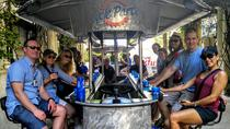 Party Bike Brewery Tour in Wynwood, Miami, Beer & Brewery Tours