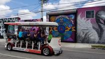 Passeio de Happy Hour em bicicleta de festa, Miami, Food Tours