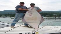 Juneau Shore Excursion: Private Fishing Trip