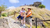 Pigeon Island 'Pirate' Treasure Hunt, St Lucia, Cultural Tours