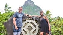 Soufriere In A Nutshell, St Lucia, Cultural Tours