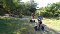 St Lucia Segway Nature Trail Experience, St Lucia, Ports of Call Tours