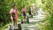 St Lucia Segway Nature Trail Experience, St Lucia, Full-day Tours