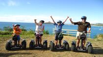 St Lucia Shore Excursion: Segway Nature Trail Experience, St Lucia, 4WD, ATV & Off-Road Tours