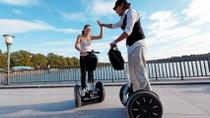 St Lucia Sunset Segway Tour with Dinner, St Lucia, Full-day Tours
