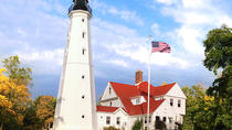 North Point Lighthouse Admission Ticket, Milwaukee, Museum Tickets & Passes