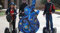 Historic Houston Small-Group Segway Tour, Houston, Segway Tours