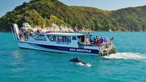 Abel Tasman National Park Cruise, Nelson, Day Cruises