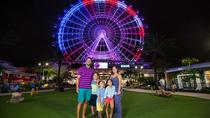 Billet d'entrée pour l'Orlando Eye, Orlando, Attraction Tickets