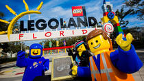 Legoland Florida Resort , Orlando, Theme Park Tickets & Tours