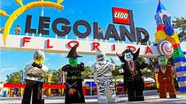 Legoland Florida Resort , Orlando, Theme Park Tickets & Tours