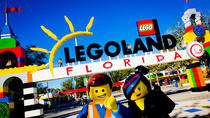 Legoland® Resort Florida, Orlando, Theme Park Tickets & Tours