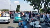 Gleaming Italian Classic Car Tour in half day discovering The Best of Rome, Rome, Classic Car Tours