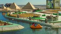 Mini Egypt Park, Hurghada